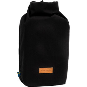 Trangia Roll Top Bag for Mess Tin Large, zwart